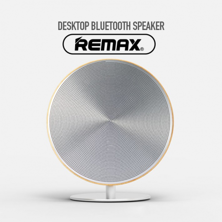DESKTOP BLUETOOTH SPEAKER